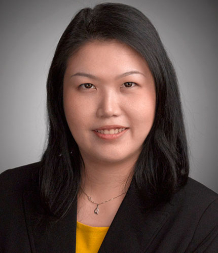 Lam Sook Quin (Director)