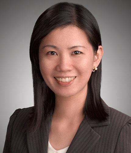 Lim Yau Wen (Partner)